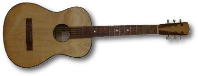 Kytara a její doladění